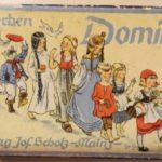 Märchen Domino - Josef Scholz Verlag Nr. 1933