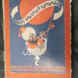 Hatschi Bratschis Luftballon