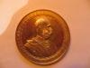 Kaiser Franz Josef - Brünn AE-Medaille vergoldet 1892 Christlbauer Wien