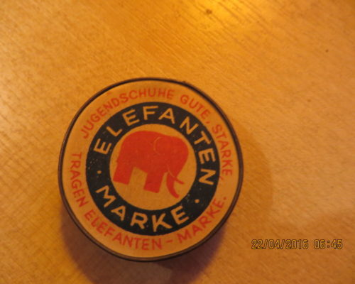 Kompass Elefanten Marke