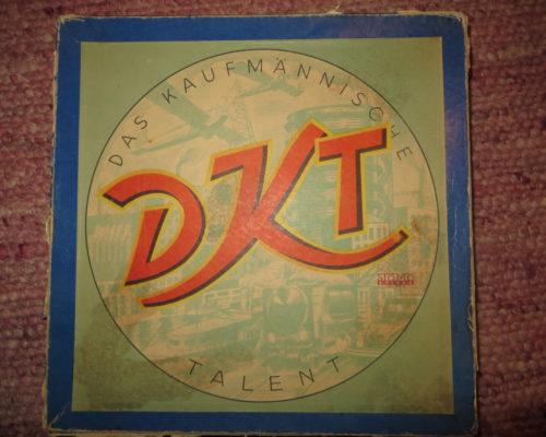 DKT - Stomo Spiele