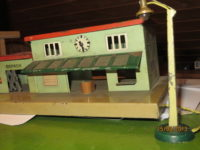 Kibri Bahnhof  0/52/0 von 1939