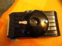 Eastman Kodak Co. Rochester NY  Bullet Camera