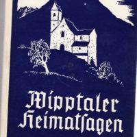 Wipptaler Heimatsagen Hermann Holzmann