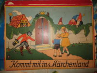 Kommt mit ins Märchenland FSN Märchenland