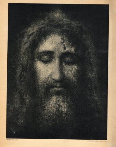 Grabtuch von Turin - Kunstverlag Abtei Ettal