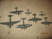 Wiking Flugzeuge 1949