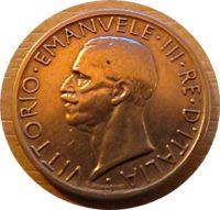 5 Lire 1927 Vittorio Emanuele III.