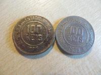 100 Reis 1923