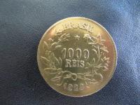 1000 Reis 1928 Brasilien