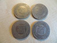 200 Reis Serie