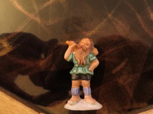 WHW-Winterhilfswerk Märchenfiguren aus Porzellan