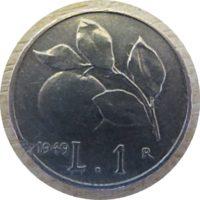 1 Lire 1949