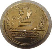 2 Cruzeiro 1946 Brasilien