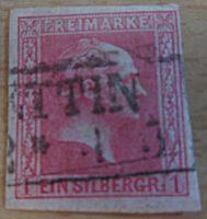 1 Silbergroschen Preussen