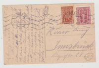 2,5 Kronen 10 Kronen 1913
