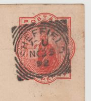 one penny 1892