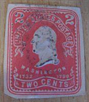 two  Cent Washington
