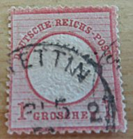 1 Groschen 1872