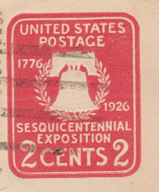 2 cent liberty bell 1896