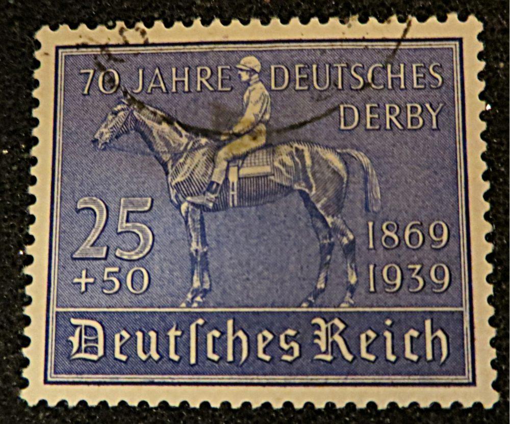 blaues Band deutsches Reich
