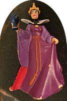 Schneewittchen und die 7 Zwerge - handbemalt von Bullyland Evil Queen Walt Disney - handpainted