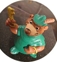 Little John  Bullyland Robin Hood