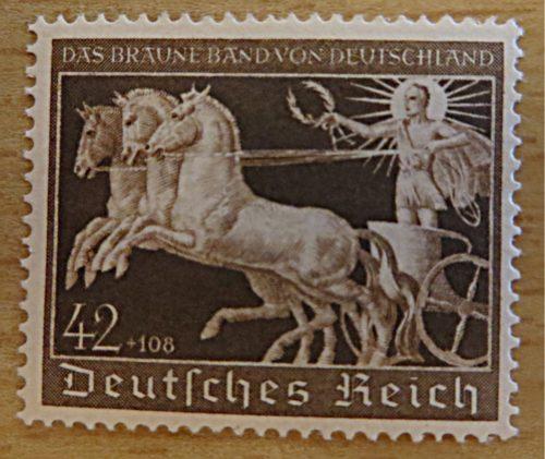 42+108 Rennen Muenchen-Riem 1940