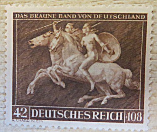 42+108 Rennen Muenchen-Riem 1941