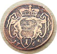 1 Pfennig 1765 - Maria Theresia