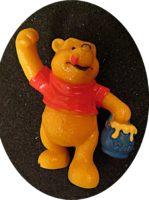 Winnie the Pooh Bullyland Walt Disney