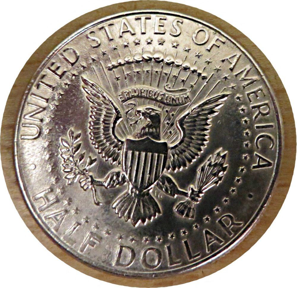 half dollar 1964 Kennedy
