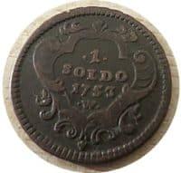 Soldo 1753 Maria Theresia