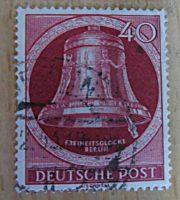 Freiheitsglocke Berlin 1951