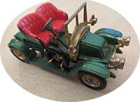 Renault 1911 Y2  lesney matchbox cars