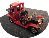 Packard Landaulet Nr II Lesney Matchbox cars - Models of yesteryear