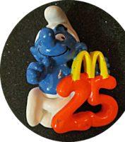 25 Jahre McDonald 1996