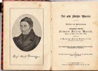 Der alte Fließer Pfarrer - Pfarrer von Fließ in Tirol - religiöse Bücher