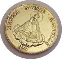Magna Mater Austriae  - Basilika Mariazell Token